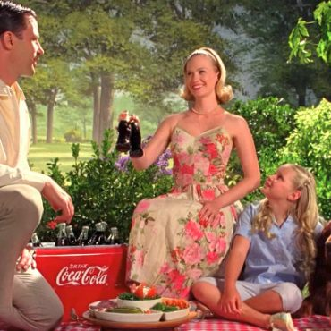 What Brands Won Big on Mad Men Finale